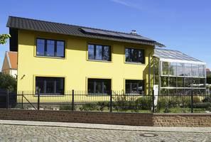 Bewerbungsformular Grüne Hausnummer: Wohngebäude bis 5 Wohneinheiten