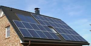 """Leitfaden """"Strom aus Photovoltaik zur Eigenversorgung"""""""