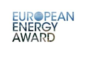 Menu: eea European Energy Award