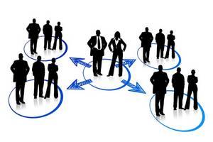 Menu: Akteure / Netzwerke