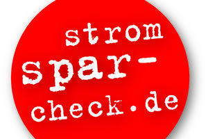 Menu: SSC Stromspar-Check
