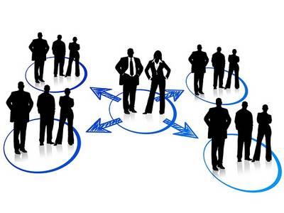 Akteure / Netzwerke