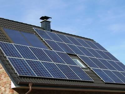 Menu: Förderung von Stromspeichern für Photovoltaik-Dachanlagen in Sachsen-Anhalt (Speicherförderprogramm)
