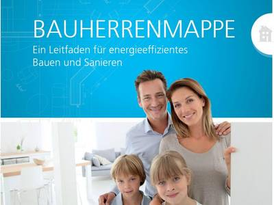 Menu: Bauherrenmappe downloaden