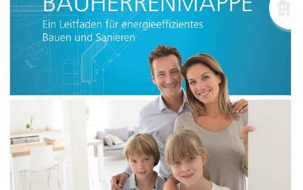 Bauherrenmappe downloaden © Jacqueline Scheumann
