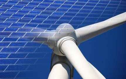 Plattform Bürgerenergie