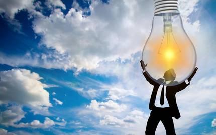 Förderung / Unterstützung durch Energieversorgungsunternehmen © Pixabay