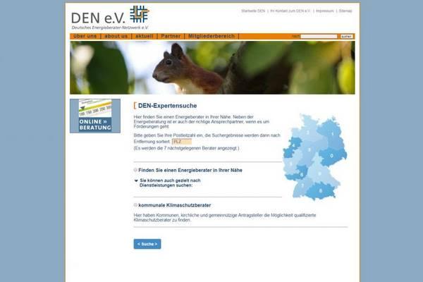DEN Deutsches Energieberaternetzwerk e.V.